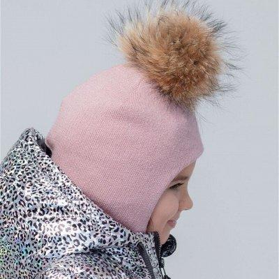 Детская одежда, обувь, аксессуары! — Вязаные шлемы на хлопковом подкладе. Осень, зима, весна — Шапки