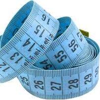 Sparada, шикарная одежда от 48 по 68 — Размерная сетка