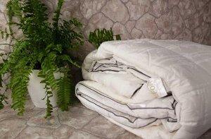 Одеяло Бамбуковое волокно 155*215
