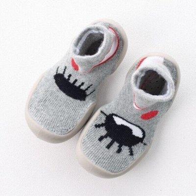 Детская одежда, обувь, аксы! Открываем сезон комбинезонов! — Для самых маленьких ножек — Пинетки