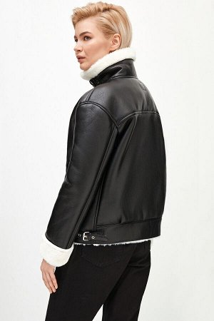 Куртка жен. Groove черный