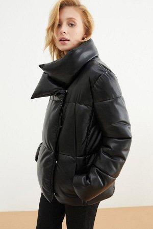 Куртка двухсторонняя жен. Stiflerpu черный