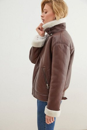 Куртка жен. Groove темно-бежевый