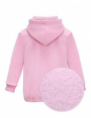 Детский костюм для девочки KETMIN Пингвины цв.Розовый