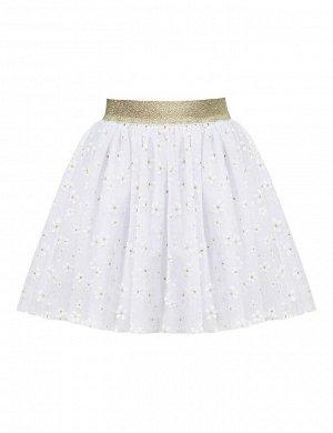 Детская юбка KETMIN Ромашки