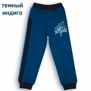 Штаны для мальчика Sharks