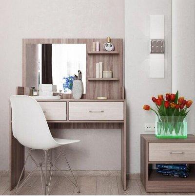 Стеллажи для организации рабочего пространства — Мебельная коллекция Соната