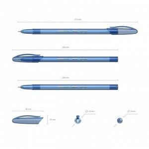 Ручка шариковая Erich Krause Neo Original, стержень 4 цвета 0,7 мм