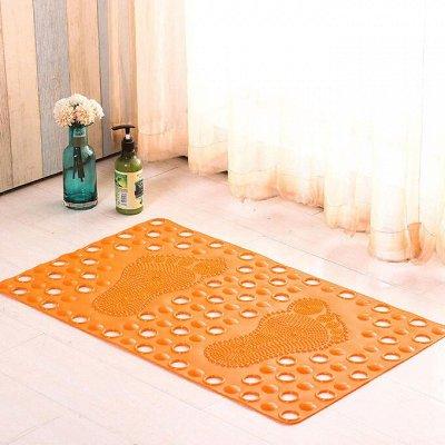 Мягенькие коврики для дома. — Коврики для ванной комнаты — Коврики