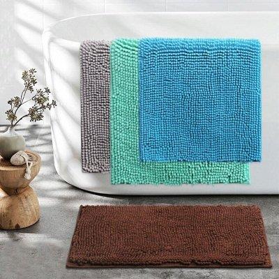 Мягенькие коврики для дома. — Расцветки — Коврики