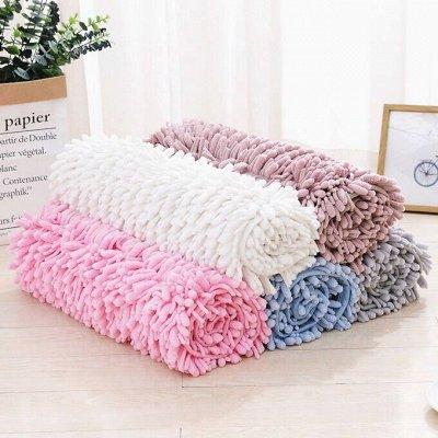 Мягенькие коврики для дома