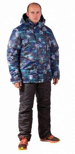 Горнолыжный костюм Айсберг от фабрики Спортсоло