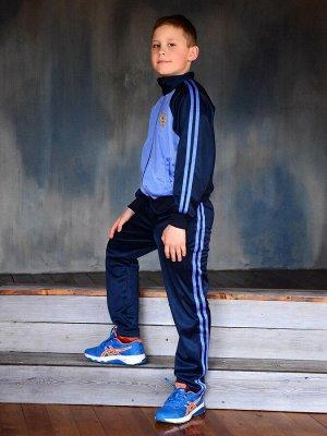 Детский спортивный костюм СтримД-3