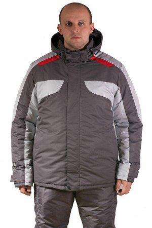 Горнолыжная куртка Викинг 4