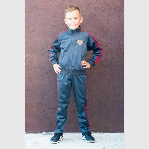 Детский спортивный костюм -4
