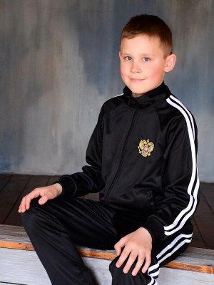 Детский спортивный костюм СтримД-1