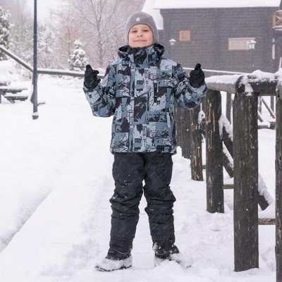 SPORTSOLO - классные костюмы для всех! 💥 — Детская одежда, Куртки и комплекты зимние