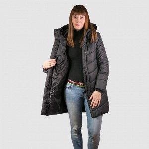 Зимнее пальто Милания-2