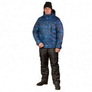 Горнолыжная куртка Айсберг-10 от фабрики Спортсоло