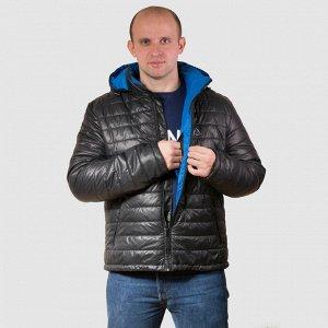 Куртка Куртка выполнена из стеганой плащевой ткани (ткань Милан ВО). Модель прямого кроя, утеплитель изософт 130г, цвет черный. Преимущества:. Водоотталкивающая ткань (милан ВО) обеспечивает комфорт.