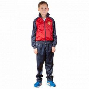 Детский спортивный костюм -5