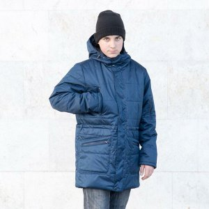 Куртка Месси-1