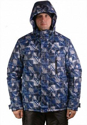 Горнолыжная куртка Айсберг-5 от фабрики Спортсоло