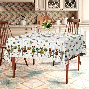 Шикарная спальня у вас дома. КПБ в наличии — Скатерти,столовые наборы — Клеенки и скатерти