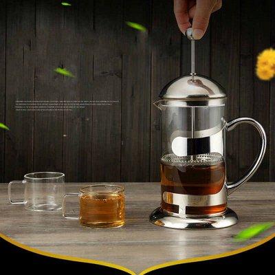 Организация хранения.  — Чайнички — Посуда для напитков