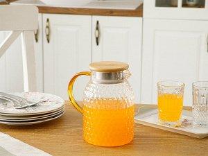 Заварочный чайник TEA & POT / 1250 мл