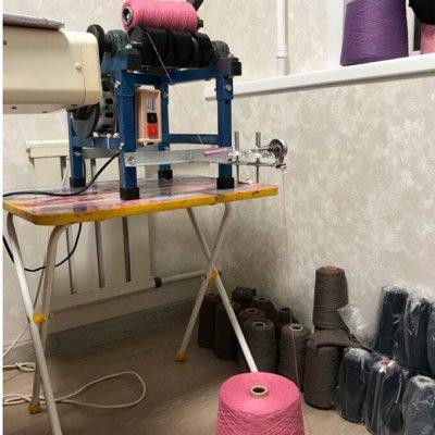 Ручное вязание - просто! Цены сказка. Пряжа из Италии🐑 — ДопУслуга. Размотка на конусы. Вязание на спицах и крючком — Вязание