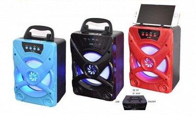 Большая закупка электроники. Защитное стекло на тел 9D-50 р — Колонки Bluetooth — Для телефонов