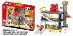 Игровой набор Парковка OBL828555 599113 (1/36)