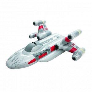 Самолет надувной Star wars 91206 (150смх140см) (1/6)