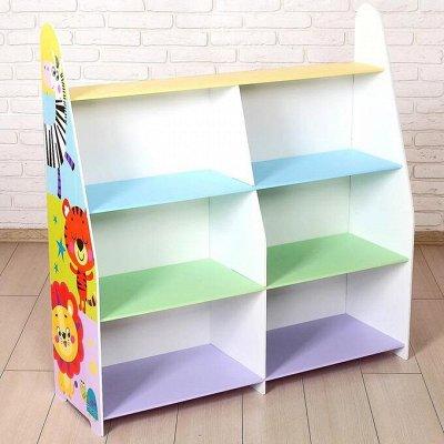 Академия мебели — весеннее обновление — Детские комоды — Прихожая и гардероб