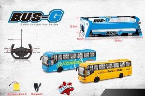 Автобус на р/у C808-H08446 666-698A (1/36)