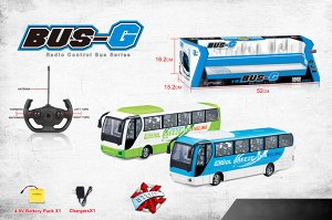 Автобус на р/у C808-H08469 666-699A (1/18)