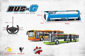 Автобус на р\у C808-H08456 666-676А (1/24)