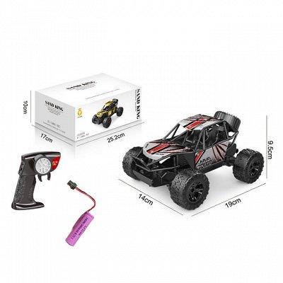 Самокаты, ролики, скейтборды, велосипеды всем!   — Игрушки на дистанционном управлении — Радиоуправляемые игрушки