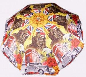 Зонт солнцезащитный 200417402 YFH120814-1 (1/15)