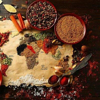 Приправы ТМ Волшебное дерево- новый вкус ваших блюд! — Пряности и специи, «Галерея вкусов» — Специи и приправы
