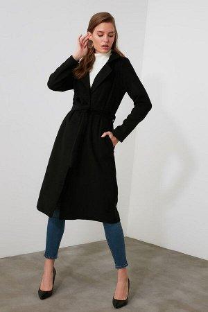 Пальто %40 Pamuk %40 Akrilik %20 Polyester