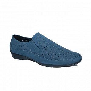 Туфли мужские (100% Кожа)