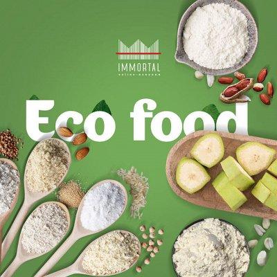 EcoFood ✦ НГ ЦеНоПаД ✦ Полезные продукты для правил питания