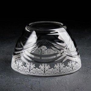 Салатник «Кружево», d=11 см