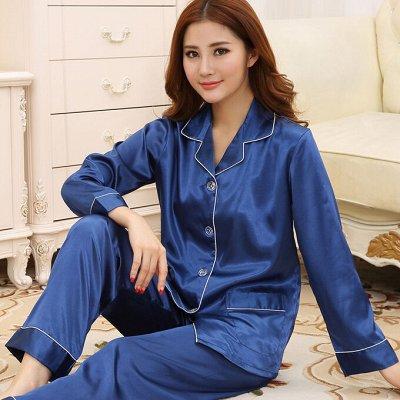 Модный гардероб для Плюсиков! Одежда от 42 до 70 р-ра — Домашняя одежда- пижамы, сорочки, костюмы — Одежда для дома