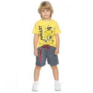 BWHE3216 шорты купальные для мальчика