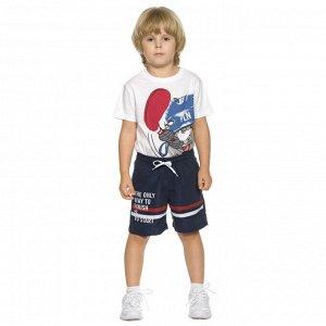 BWHE3217 шорты купальные для мальчика