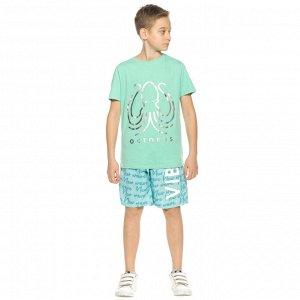 BWHE4214 шорты купальные для мальчика