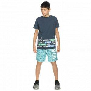 BWHE5214 шорты купальные для мальчика